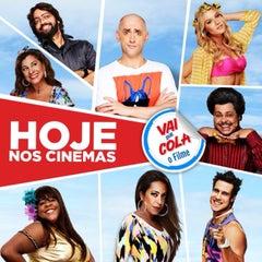 Photo taken at Cinemas Costa Dourada by Maria Catarina A. on 10/1/2015