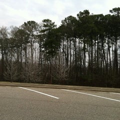 Photo taken at Alabama Rest Area by Michael M. on 3/9/2013