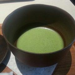 Photo taken at nana's green tea 東京スカイツリータウンソラマチ店 by Kenichiro N. on 7/24/2013