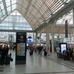 Photo taken at Gare SNCF de Paris Lyon by Hyungjoon K. on 6/13/2013