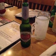 Photo taken at Jimmy the Greek Family Restaurant by vance v. on 10/10/2013