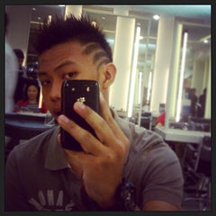 Photo taken at IRWANTEAM Hairdesign by Ivan N. on 1/31/2013