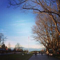 Photo taken at Buchanan A by Gina on 1/18/2013