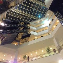 Photo taken at Shopping D by Rodrigo P. on 5/26/2013