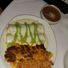 Photo taken at Cantina Laredo by Christopher C. on 5/29/2015