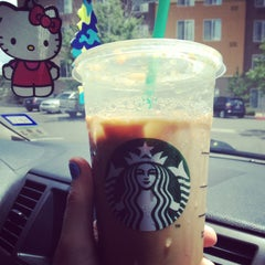 Photo taken at Starbucks by Janelle C. on 7/11/2013