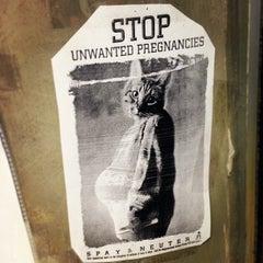 Photo taken at West LA Animal Shelter by Ryan on 1/19/2013