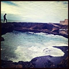 Photo taken at Phare Rabat by HiLman S. on 5/20/2013