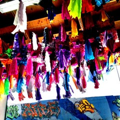 Photo taken at Piñata District - Los Angeles by Luxehotelier on 5/19/2013