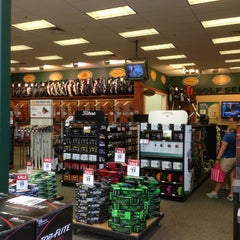 Photo taken at Dick's Sporting Goods by Terence, Renaldo H. on 6/8/2013