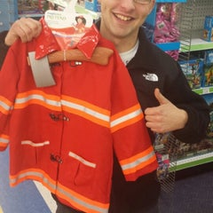 """Photo taken at Toys """"R"""" Us by Kevin W. on 12/30/2013"""