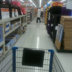 Photo taken at Walmart Supercentre by Keith F. on 7/8/2013