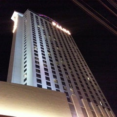 Photo taken at Palms Casino Resort by Wookie on 6/14/2013