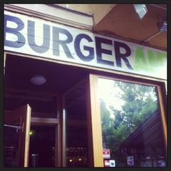 Photo taken at Burgeramt by Malte M. B. on 5/28/2013