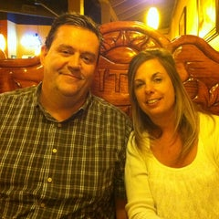 Photo taken at Tito's Mexican Restaurant by Mary Lou M. on 9/21/2013