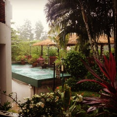 Photo taken at Best Western Phuket Ocean Resort by Dasha P. on 11/12/2013