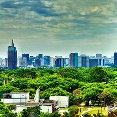 Photo taken at Universidade de São Paulo (USP) by Adriana S. on 12/13/2012