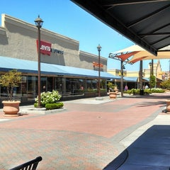 Photo taken at Lake Elsinore Outlets by Joe on 7/29/2013