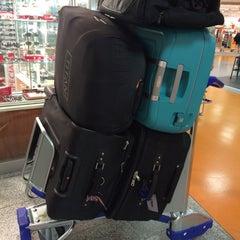 Photo taken at Terminal 1 by Robert R. on 8/16/2015
