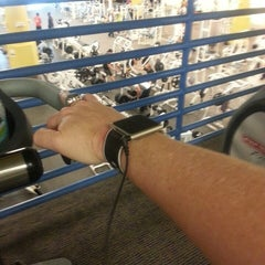 Photo taken at LA Fitness by Dede H. on 7/6/2013