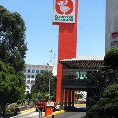 Photo taken at Mega Comercial Mexicana by Antony F. on 4/6/2014