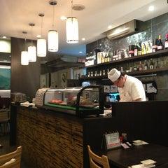 Photo taken at Megumi Japanese Restaurant by Jeskino on 8/14/2013