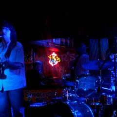 Photo taken at Shooter's Pub by Jen B. on 9/8/2013