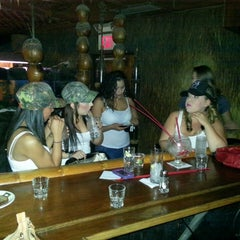 Photo taken at Kon Tiki by George A. on 3/27/2013