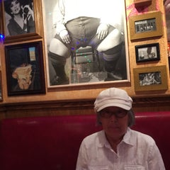 Photo taken at Buca di Beppo Italian Restaurant by Jim M. on 7/12/2015
