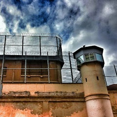 Photo taken at Centre Penitenciari d'Homes de Barcelona by Manu A. on 5/12/2013