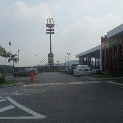 Photo taken at McDonald's by SARAH H. on 7/21/2013