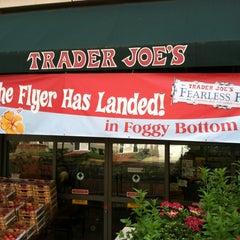 Photo taken at Trader Joe's by Talmage O. on 6/14/2013
