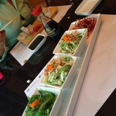Photo taken at Koi Sushi by RoMi* on 9/2/2013