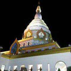 Photo taken at วัดท่าตอน by Pupae I. on 11/26/2012
