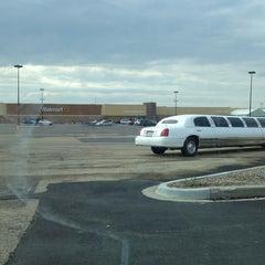 Photo taken at Walmart Supercenter by Brian K. on 6/9/2013