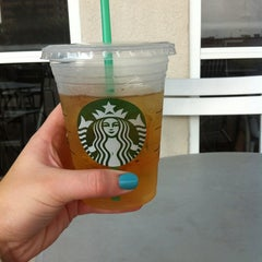 Photo taken at Starbucks by Maggie W. on 7/2/2013