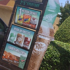 Photo taken at Taco Bell by Lakesha P. on 6/19/2014