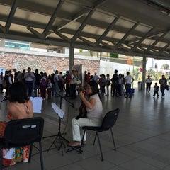 Photo taken at SIT San Juan Bosco by Verónica P. on 5/7/2015