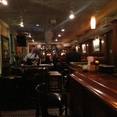 Photo taken at Allen Street Grill by Tom S. on 3/31/2013