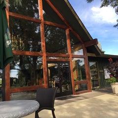 Photo taken at Madden's Resort on Gull Lake by Rick R. on 9/23/2014