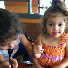 Photo taken at Jack in the Box by irma iris d. on 5/23/2013
