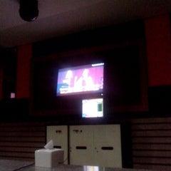 Photo taken at Music World Karaoke by Yaya Z. on 11/16/2013