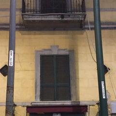Photo taken at Piazza degli Artisti by Gennaro C. on 2/21/2016