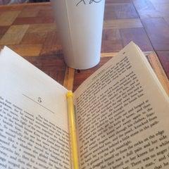Photo taken at Bibo Coffee Company by Eddie R. on 4/17/2015