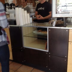 Photo taken at Bibo Coffee Company by Eddie R. on 9/23/2014