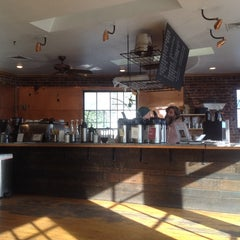 Photo taken at Bibo Coffee Company by Eddie R. on 9/22/2014