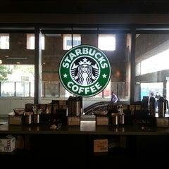 Photo taken at Starbucks by Kristy C. on 7/30/2013