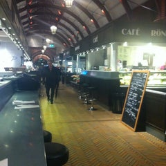Photo taken at Central Station Food Court by Håkan A. on 11/5/2012