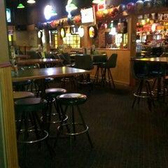 Photo taken at Shenanigans Pub by Casandra E. on 6/1/2013