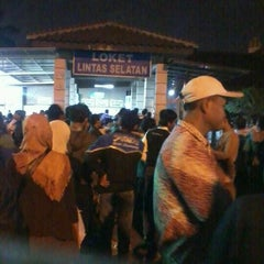 Photo taken at Pasar Senen by Asteria W. on 6/30/2012